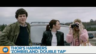 Thor's Hammers: Zombieland Double Tap