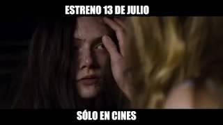 Pesadilla en el Infierno (Sub) - Estreno 13 de Julio ¡Sólo en cines!
