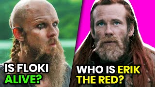 Vikings: Major Predictions On Part 2 Of The Final Season 6 |🍿OSSA Movies