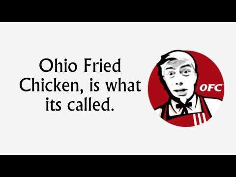 Jake Paul - Ohio Fried Chicken Lyric Video