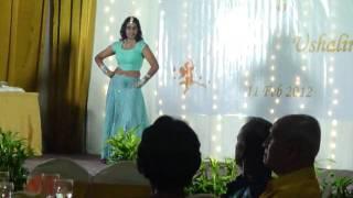 Desi Girl (Dostana) Dance - Bollywood (Feb 2012)