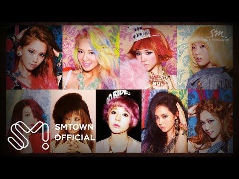 """Girls' Generation 소녀시대 The 4th Album """"I GOT A BOY"""" Highlight Medley"""