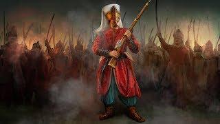 İHTİŞAMLI YENİÇERİ ORDUSU - Cossacks 3 Türkçe Multiplayer [Samed Güngör Live]