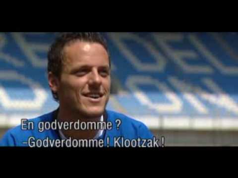 Garry Hagger - Brugge Cupwinner 2004