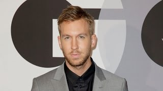 Is Calvin Harris Throwing Shade at Taylor Swift in New Music Video 'My Way'?