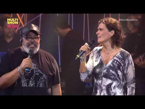 Anitta, Zélia Duncan, Diogo Nogueira e Jorge Aragão - A Voz do Morro (Música Boa Ao Vivo)