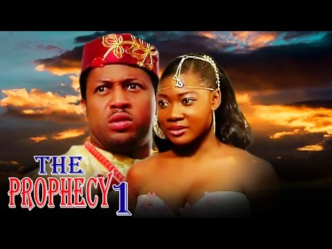 The prophecy Season 1 - Best of Mercy Johnson Latest Nigerian Nollywood Movie