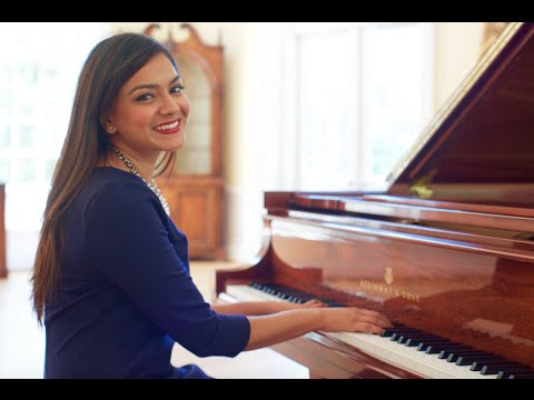 Zehnaseeb  - Piano Cover by Raashi Kulkarni