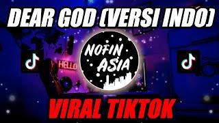 Download Lagu DJ DEAR GOD versi Indonesia - Remix Full Bass Terbaru 2020 mp3