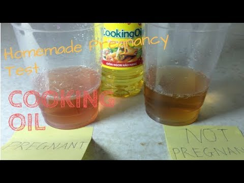 Pregnancy Test With Baking Soda Negative Pregnancy Symptoms