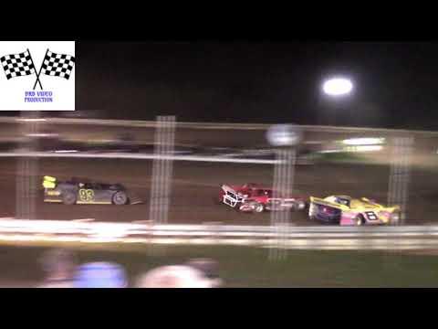 Hummingbird Speedway Semi Late Model Feature 9/15/18