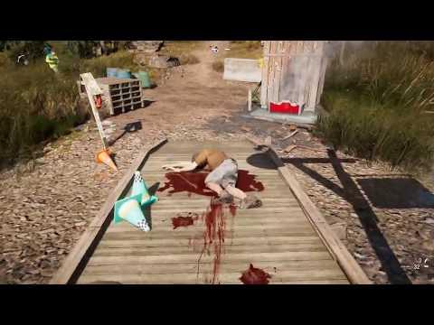 VOD - Laink Et Terracid // Far Cry 5 [1/2]