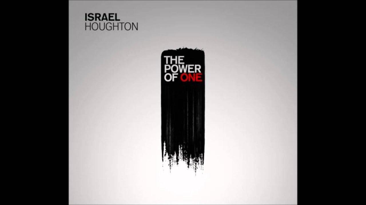 Israel houghton guitar chords