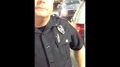 Corpus Christi Police Harassment