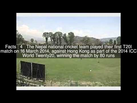 List of Nepal Twenty20 International cricketers Top  #7 Facts