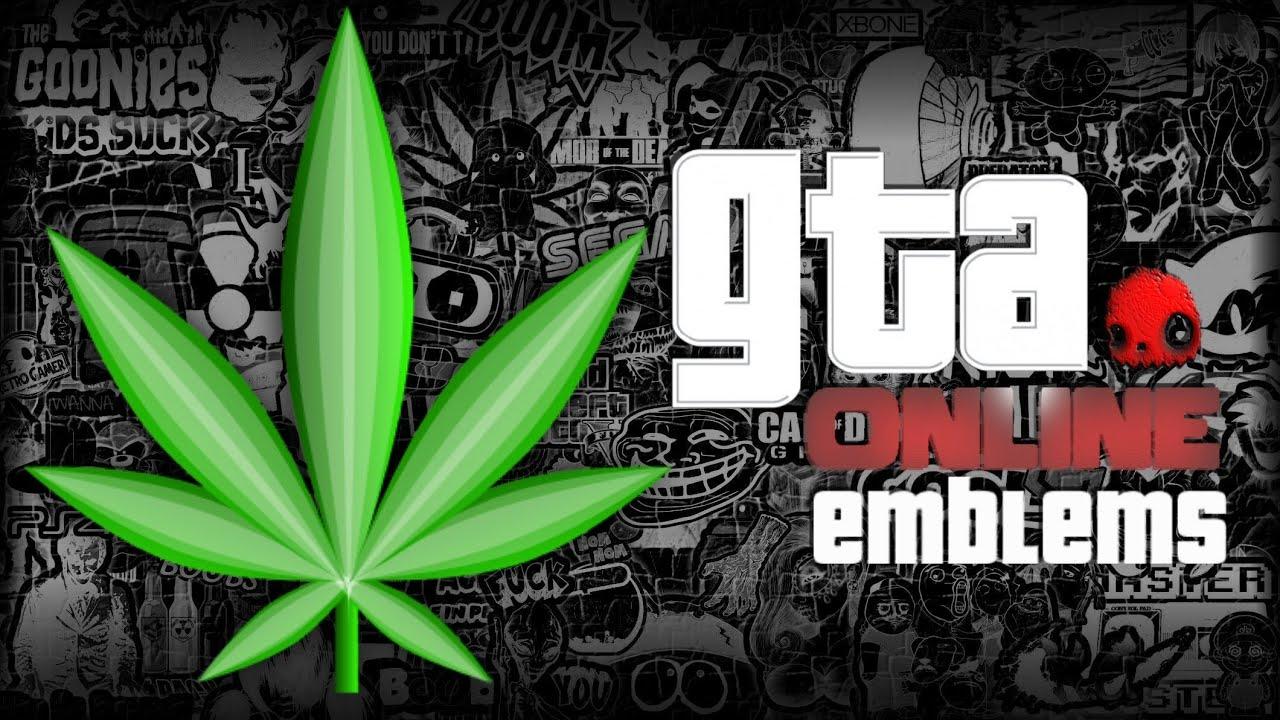 Gta v cannabis leaf emblem tutorial grand theft auto 5 gta v cannabis leaf emblem tutorial grand theft auto 5 screetch2009 youtube biocorpaavc