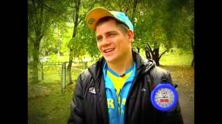 Вопросы Денису Беринчику
