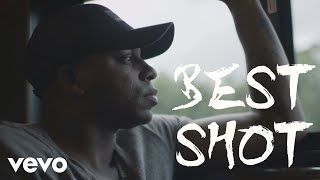 Jimmie Allen - Best Shot (Lyric Video)