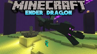 Ender dragon or bust in minecraft survival