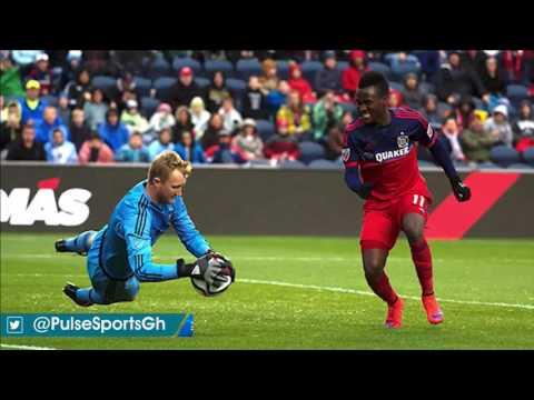 Ep. 56: Asamoah Gyan Is On Fire At New Club Kayserispor | Game Plan
