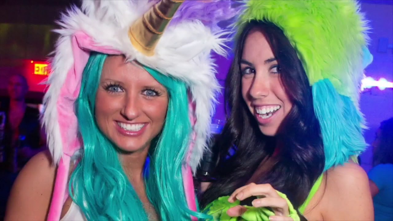 bab8c53f2fc3 Dress up, party at these top Halloween events around Atlanta | WSB-TV