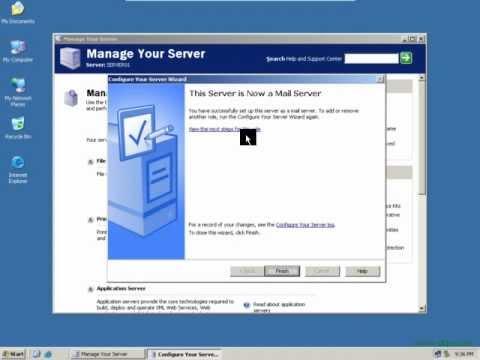 download smtp server for windows 8