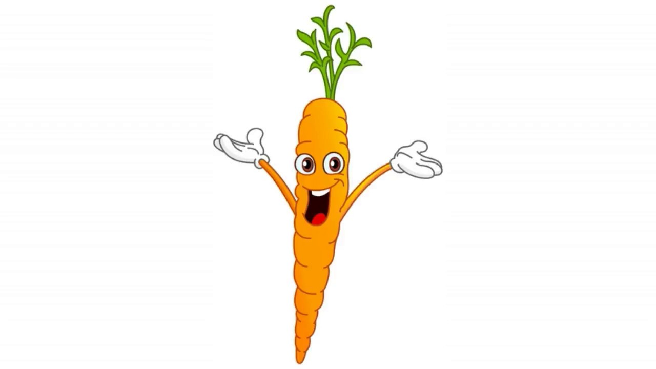 Eat Your Carrots Is This An Animation Idk Youtube