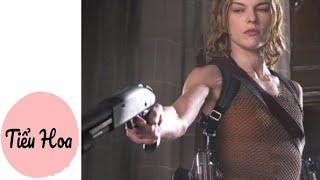 [Thuyết minh] Phim khoa học viễn tưởng kinh dị zombie Mỹ Vùng đất dữ 2: Khải Huyền (2004)