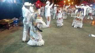 Peregrina, Vaquería de Muna 2016.