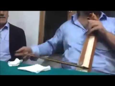 Mehmet GÜNDOĞDU - Cezayir Karşılaması (Durkaya Tavrı)