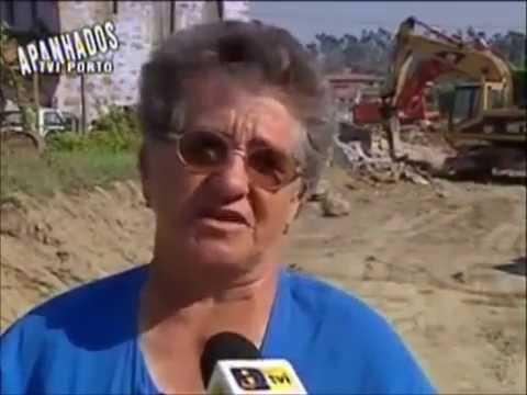 Apanhados TVI - Os Melhores!
