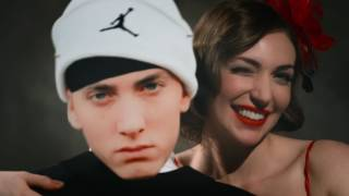 Смотреть клип Sofia Prinz - I Love Eminem