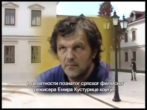 Подељена Србија (Руски документарни филм)