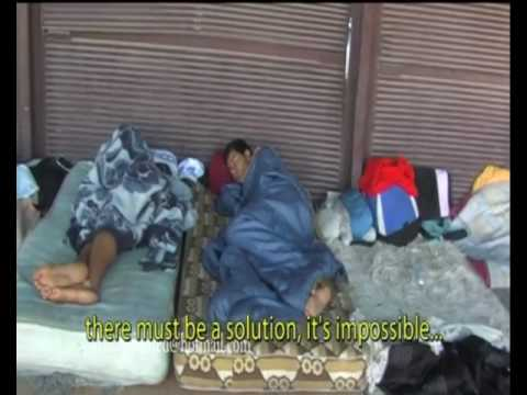 being a refugee in Patra (GREECE) Eng version.mp4