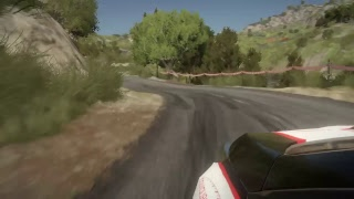 WRC FIA World Rally Championship Broadcast Stream Youtube Channel LazieMc