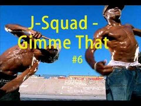 My Top 10 Krump Songs