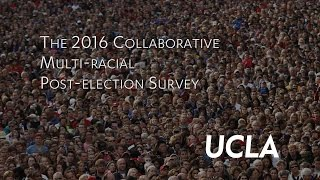 Collaborative Multi-Racial Post-Election Survey 2016 thumbnail