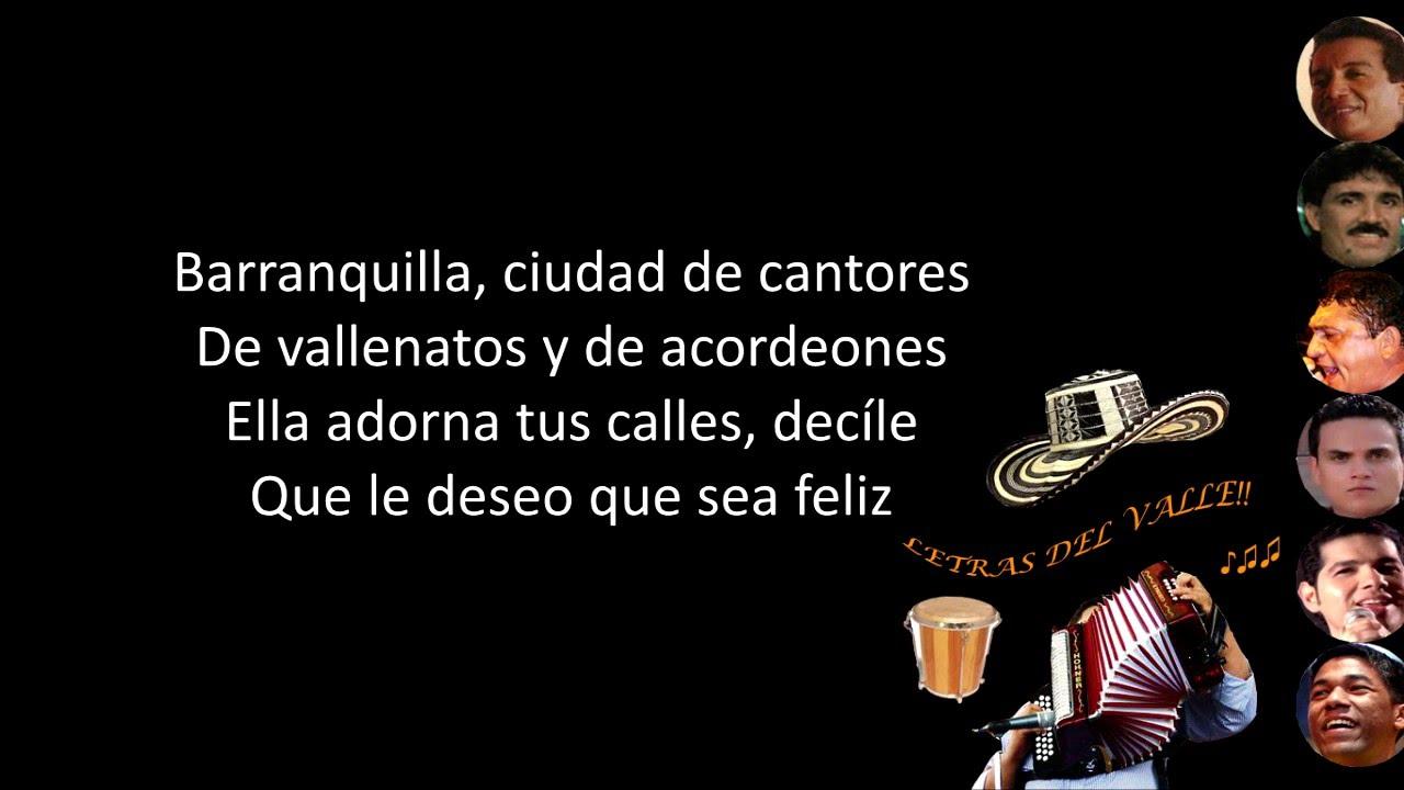 Feliz cumpleanos vallenato peter manjarres