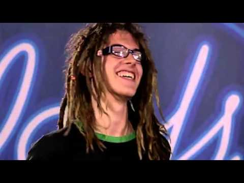 Funny Audition By Merijn Singing