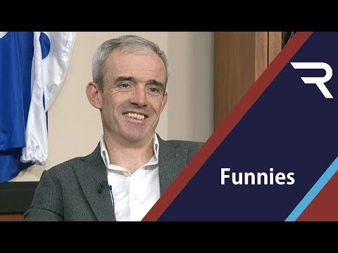 Ruby Walsh - Either/Or - Racing TV