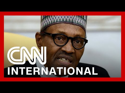 President of Nigeria urged to declare state of emergency
