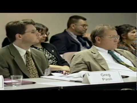 The National Academies The Committee Process from Beginning to End