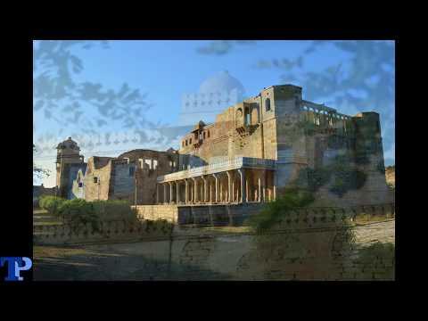 Chittor fort (Chittorgarh) - Part 2  - #IncredibleIndia
