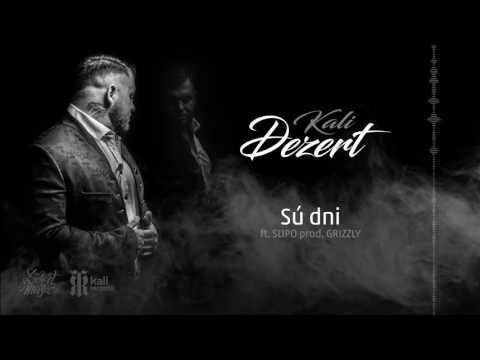 Kali feat. Slipo - Sú dni Prod. Grizzly OFFICIAL AUDIO