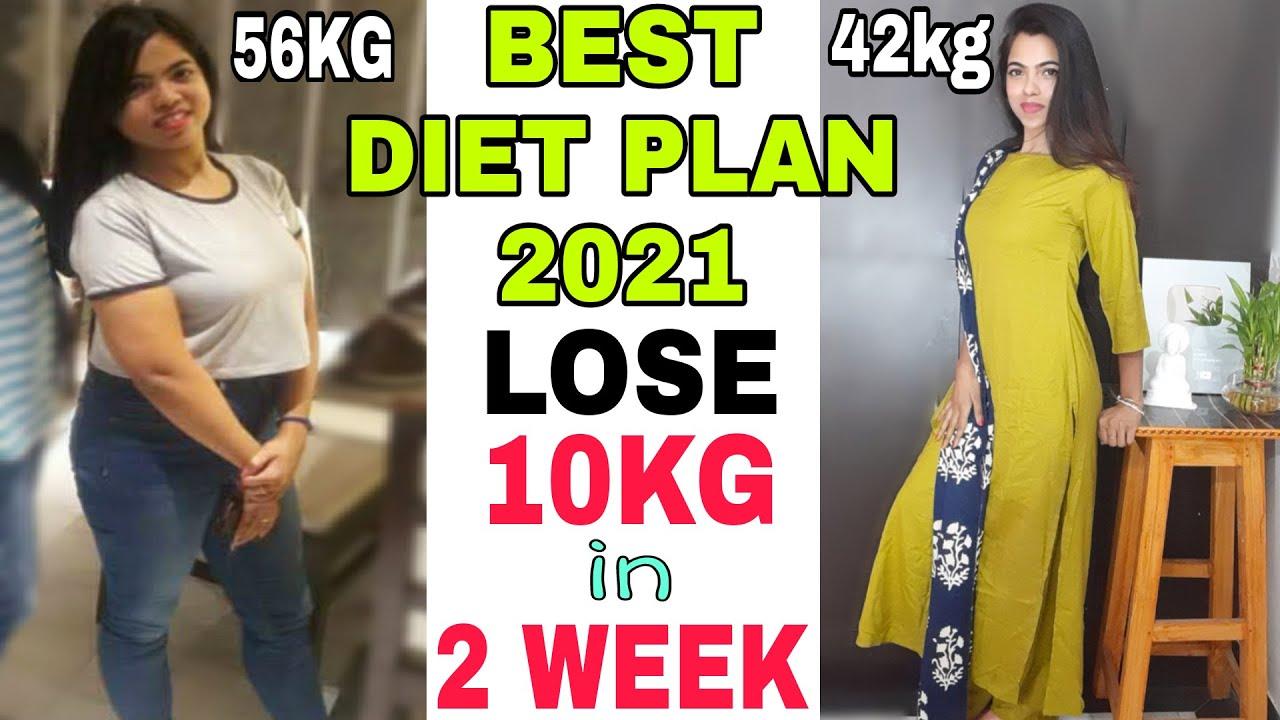 DIET PLAN 2021 to LOSE 10KG in 2WEEK💯| break WEIGHTLOSS PLATEAU | NO GYM,HOME MADE DIET PLAN