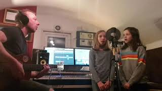 Orphans Coldplay Backing Vocals Recording- Ultimate Coldplay