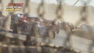 Super DIRTcar | The Year in Slow-Motion