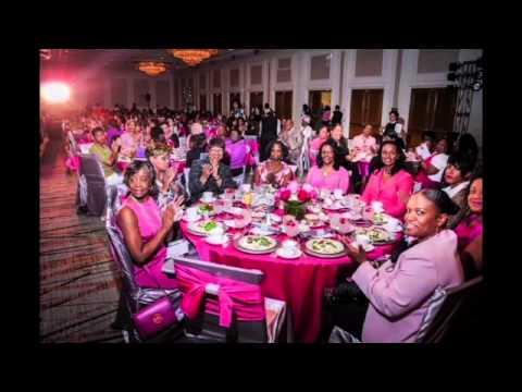 2014 NAACP Houston Branch Presidential Award Recipient Karen Jackson