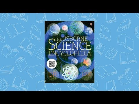 Usborne Science Encyclopedia (IL) (CV) (Reduced Format) - Usborne Books & More Children's Books