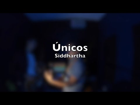 Únicos – Siddhartha || Daviid Colin ft Cristopher Ochoa Cover